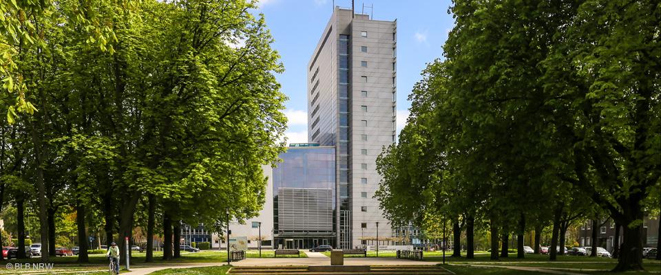 Oberlandesgericht Hamm Startseite